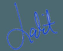 Lalit EP Signature - Blue