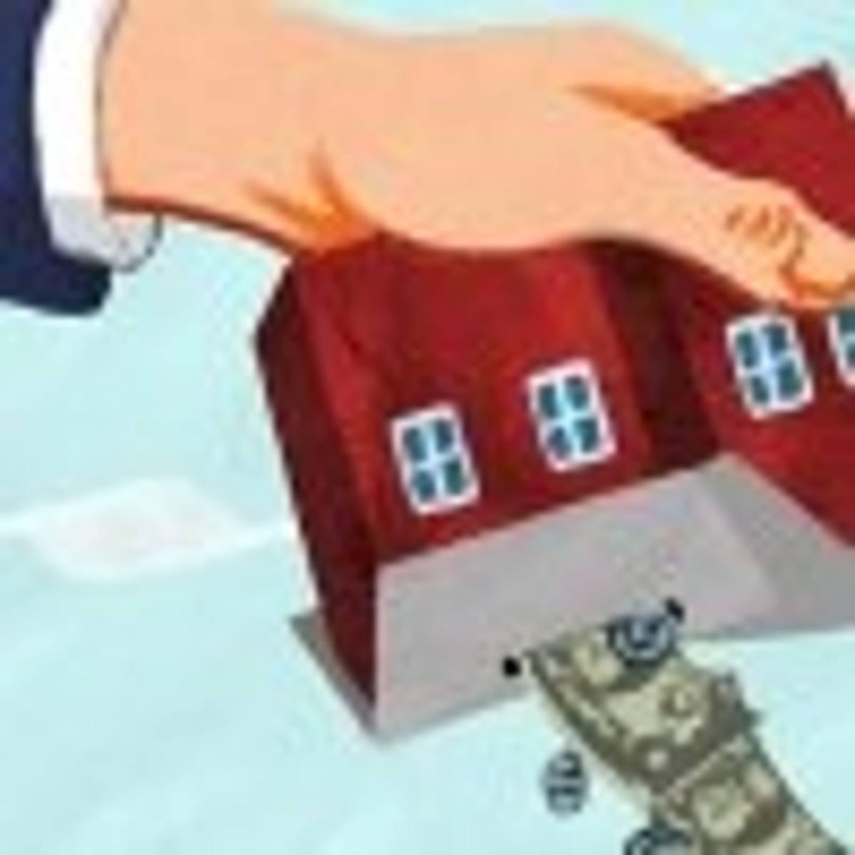 Predatory Tax Liens