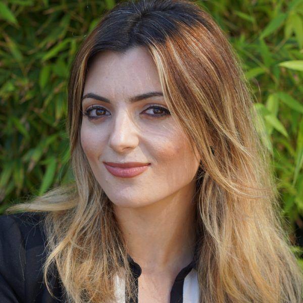 Maria Melikyan Paralegal